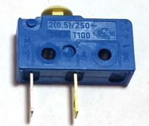 Chaffoteaux Micro-Switch 61301904