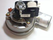 Sime Fan Assembly - Super 90 Mkii Planet Super 4 W.M. & F.S. 6225615