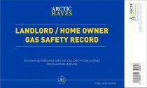 Hayes Landlord Pad of 25 663010-NUM