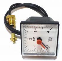 Broag Pressure Gauge C/W Capillary 720721901