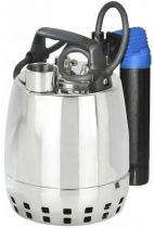 "Calpeda GXRM9-GF 0.25kw Submersible Pump 1 Ph ""Tube Float"""