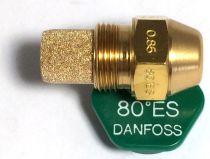 Danfoss 0.40 x 80 ES nozzle 030F8304