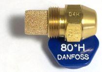 Danfoss 0.40 x 80 H nozzle 030H8904