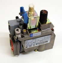 Glow Worm Gas Valve Assembly-Spare-Exp 100 2000800158