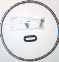 Glow Worm Burner Gasket Kit Heat Exchanger 801635