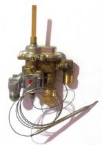 Stoves Thermostat 081720200