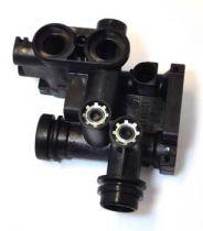 Chaffoteaux Hydraulic Block 61301936