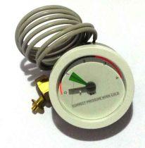 Alpha Pressure Gauge 6.8922330