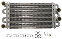 Worcester Heat Exchanger Gas To Water Bi-Thermal 87161054820