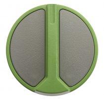 Worcester Knob Control Green Grey 87161410870