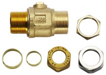 Worcester 18-22mm Isolating Valve 87161424100