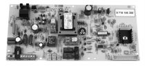 Worcester Control Board 232 87161463000 PCB