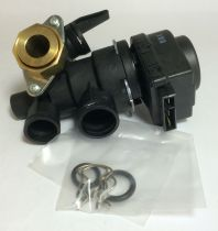Worcester 3 Way Diverter Valve 87172044440
