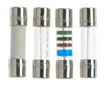 Worcester Fuse Set 87445030100