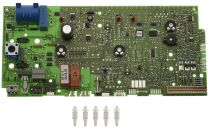 Worcester Printed Circuit Board (PCB) Heatronic 87483003360