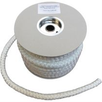 15mm Glass Fibre Rope 25Mtr Roll
