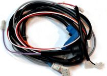 Alpha Cd32 Cable To Gas Valve 3.014751