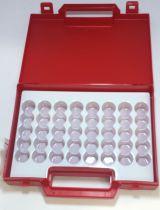 Danfoss Nozzle Box Holds 40 D01-030-0058