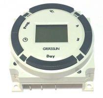 Ariston Microgenus Digital Clock 999600