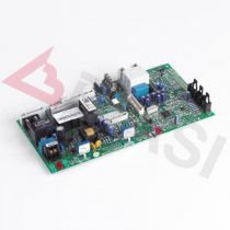Biasi Printed Circuit Board This Replaces The Original White Pcb It Fits All M96 BI2015100