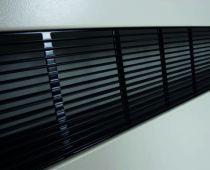 SPC Coils Belgravia Fan Convectors