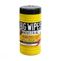 Big Wipes Industrial Hand Wipes