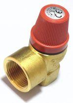 Pressure Relief Valve 1/2 Inch X 3/4 Inch Bar 532043