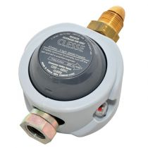 Clesse CSR485 Single Cylinbder Mounted Regulator With OPSO 37MBAR