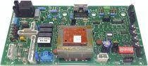 Heatline PCB D003202166