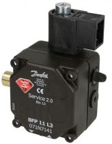 Danfoss Diamond BFP11 L3 Oil Pump D01-071N7141