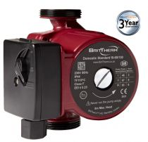 BritTherm Domestic Standard 15-60 DS15