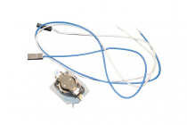 Reznor Fan Control Switch Kit 240V