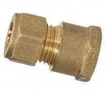 8Mm X 1/4  Inch Com Fi Adaptor