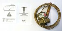 Teddington KBB/C/65 3.0M Fire Valve
