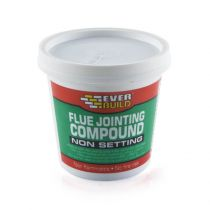 1 Kg Tub Non Setting Flue Jointing Compound