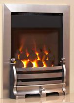 Kohlangaz Gosford HE Manual Control Gas Fire