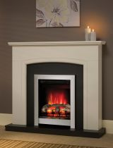 "Be Modern Hayden 46"" Electric Fireplace Suite 10572X"