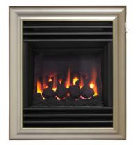 Valor Homeflame Harmony He Gas Fire Champagne 109791CH
