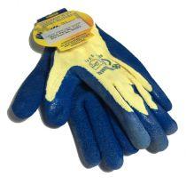 Latex Palm Grip Glove