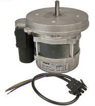 Bentone Sterling 35-50 90 Watt Burner Motor M02-1-90-16