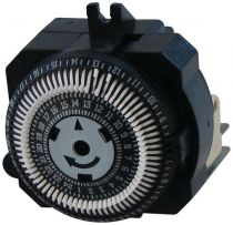 Morco Timer With Override MCB2325