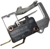 Baxi Microswitch Assembly 248067