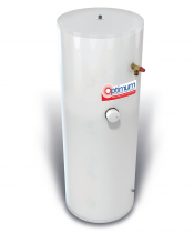 RM Cylinders Optimum 150 Litre Direct Cylinder S150UD
