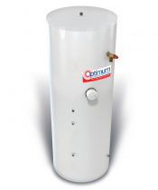 RM Cylinders Optimum 250 Litre Indirect Cylinder S250UI