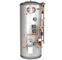 Kingspan 120 Litre Twin Zone Pre-Plumbed Expansion Vessel AUI120PT4ERP