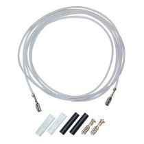 Ignition Lead Multi-Kit - 1500Mm With Fittings