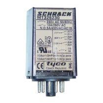 Relay - 230V Ac 11 Pin