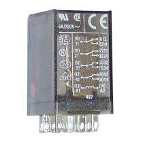 Relay - 230V Ac 14 Pin