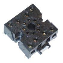 Relay Base - 8 Pin