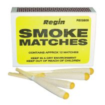 Smoke Matches (Box Of 12)